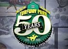 Turfway Park 50th Anniversary