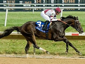Delaware Stakes Schedule Features Females