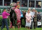 2012 Kentucky Oaks Day Wrap
