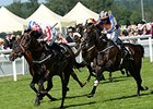 Slade Power Secures Sprint Double for Lynam
