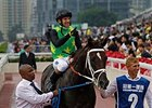 Can Cutting-Edge TV Tech Help Horse Racing?