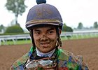Jockey Saez, 17, Dies From Head Trauma