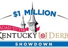 $1M Prize Offered in Kentucky Derby Showdown