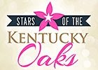 Stars of the Oaks: Rachel Alexandra