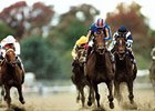 Racing Exempt in Proposed Online Gambling Ban