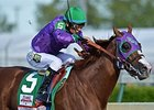 Preakness Preview: Hooked on a Feeling