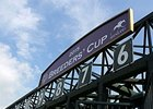 Keeneland will host the 2015 Breeders' Cup World Championships.