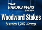 THS: Woodward Stakes 2012