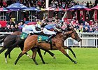 Dick Whittington Rises Late to Win Phoenix