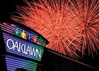 Oaklawn Touts Meet's Second Purse Increase
