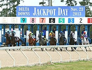Delta Jackpot Scheduled for Nov. 22