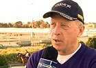 Cox Plate: Trainer Mick Price