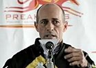 Preakness: Gary Stevens Press Conference