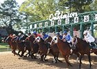 Oaklawn Cancels Feb. 3 Card; Weather Cited