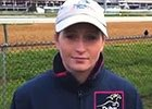 Kentucky Oaks: Rosie Napravnik - Untapable