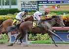 "Little Alexis<br><a target=""blank"" href=""http://photos.bloodhorse.com/AtTheRaces-1/At-the-Races-2014/i-mtvbSqr"">Order This Photo</a>"