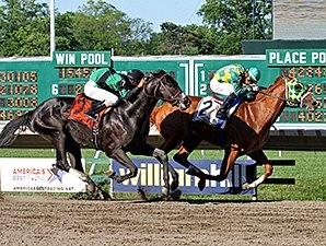 Irish You Well Punches Haskell Ticket