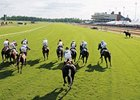 Colonial Downs Challenges VRC Plan in Court
