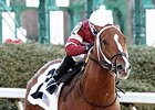 Tapiture, 'Titan' Work for Arkansas Derby