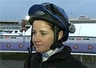 Caulfield Cup Interview: Michelle Paine