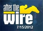 After the Wire - 7/15/2012