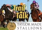 Trail Talk: October 19, 2010
