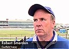 Underwood Stakes Preview: Trainer Robert Smerdon
