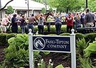 Fasig-Tipton Kentucky July Sale Wrap
