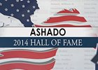 Hall of Fame 2014 - Ashado