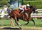 Wicked Strong Breezes Half Mile at Saratoga