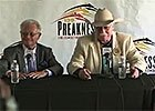 Preakness Stakes 139 Press Conference