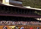 Ruidoso Downs in New Mexico