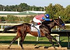 Bayern Cruises to Pennsylvania Derby Win