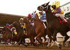 Santa Anita Guarantees Saturday Pick 6 Pools