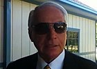 D. Wayne Lukas, Racing Commissioner