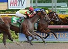 "Holywell outfights Moment of Delight to win the Susan's Girl Stakes.<br><a target=""blank"" href=""http://photos.bloodhorse.com/AtTheRaces-1/At-the-Races-2014/i-2f72ZTk"">Order This Photo</a>"