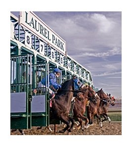 The 2012 Laurel Park winter meet is scheduled to begin Jan. 4.