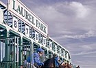 Laurel Schedules 15 Stakes for Winter Meet