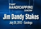 THS: Jim Dandy Stakes 2012