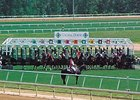 Under Plan, No 2014 Racing at Colonial Downs