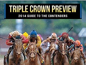 2014 Triple Crown Preview is Now Available