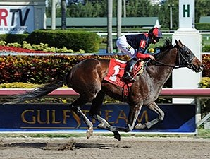 Tonalist, Pletcher Duo Clash in Peter Pan