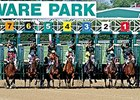 Delaware Park's 81-Day Schedule Approved