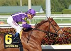Heart Stealer Back to Best at Gulfstream