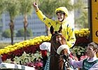 Hong Kong - Craig Williams & Dunaden