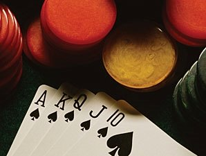 Federal Internet Poker Efforts Dead for 2012