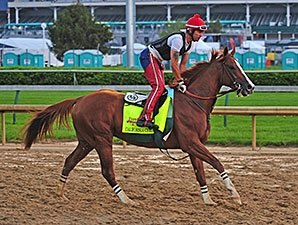 Kentucky Derby Preview: Bring it Home, Chrome