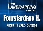 THS: Fourstardave Handicap 2012