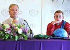 Breeders' Cup: Filly & Mare Turf Press Conf