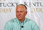 Kentucky Derby Press Conference: Todd Pletcher
